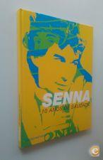 Ayrton Senna: 10 anos de saudade (Edição Histórica)