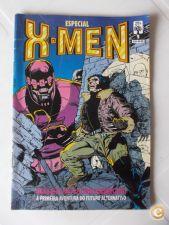 Especial X-Men nº2