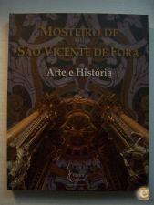 O MOSTEIRO DE SÃO VICENTE DE FORA - ARTE E HISTÓRIA