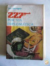 ZZ7 nº81 - Por via diplomatica