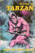 O Filho de Tarzan | de Edgar Rice Borroughs
