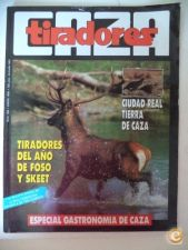 Revista - Caza Tiradores nº 265 Enero 1990