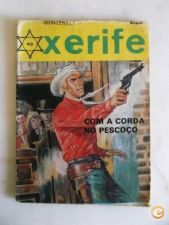 Xerife nº413 - Nero Kid