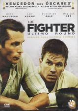 THE FIGHTER - ÚLTIMO ROUND - SELADO (PORTES GRÁTIS)
