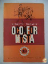 O conformista - Alberto Moraiva