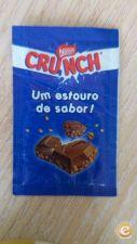 TOFA - CRUNCH
