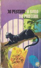 O Sono da Pantera | de Jo Pestum