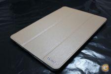 """Capa iPad Pro 9.7"""" Flip Cover Dourado GDY *Entrega em 24h!"""