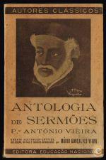 ANTOLOGIA DE SERMÕES António Vieira  Padre