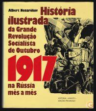 HISTÓRIA ILUSTRADA da Grande Revolução Socialista de Outu