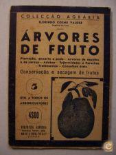 ÁRVORES DE FRUTO - FLORINDO COSME VALDEZ