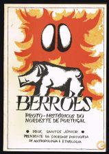 BERRÕES proto-históricos do nordeste de Portugal J. R. dos