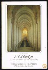 ALCOBAÇA Abadia Cisterense de Portugal Dom Maur Cocheril