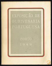 EXPOSIÇÃO DE OURIVESARIA PORTUGUESA