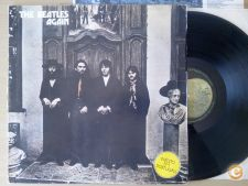 BEATLES, The Beatles Again xr 1970 LP