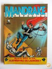 Mandrake Especial nº6
