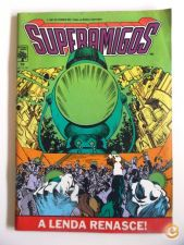Superamigos nº30