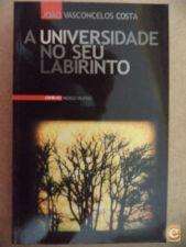 A Universidade no seu labirinto - João Vasconcelos Costa