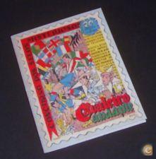 Caderneta do CAVALEIRO ANDANTE