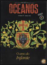 OCEANOS Nº17 - O ano do Infante