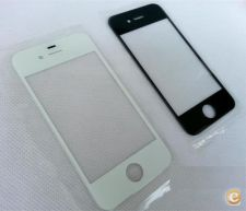 Apple iPhone 4G/S, 5G/S/C/SE Vidro Frontal