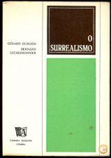 O SURREALISMO Teorias  Temas  Técnicas Gérard Durozoi