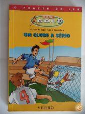 Um Clube a sério - Nuno Magalhães Guedes
