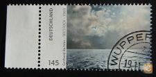 Alemanha (RFA) 2787 usado