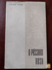 """O Pássaro Rosa - João Vaz """"Teatro"""""""
