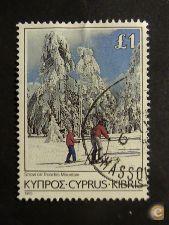 Chipre 635 usado
