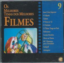 OS MELHORES TEMAS DOS MELHORES FILMES-Nº9  (PORTES GRÁTIS)