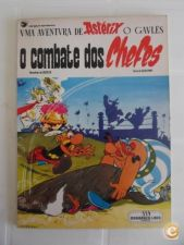 Asterix - O combate dos chefes