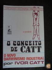 Ó Conceito de Catt - Igor Catt