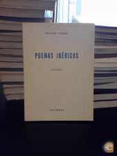 Miguel Torga - Poemas Ibéricos