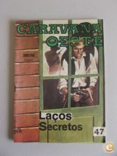 Caravana do Oeste nº47