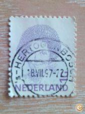 HOLANDA - SCOTT 776
