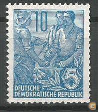 ALEMANHA DEMOCRÁTICA - Scott # 331  / A68