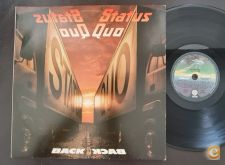 STATUS QUO 33 PORTUGAL LP *BACK TO BACK*