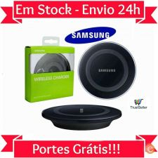 T17 Carregador Original Samsung Sem Fios Wireless Charger