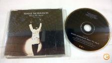 MARK MORRISON Who`s the mack CD Single