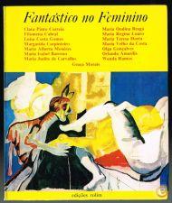 FANTÁSTICO NO FEMININO  Graça Pina de Morais