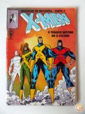X-MEN nº32