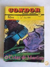 Colecção Condor nº171
