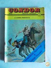 Colecção Condor nº612 - Sem poster