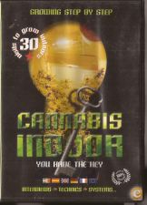 DVD: Cannabis in Door (2003)
