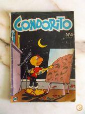 Condorito nº4 - RGE