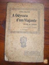 A Odysséa d'um Viajante - Novela do Caucaso - Tolstoi (1910)
