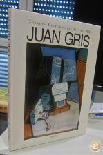 Grandes Pintores do Século XX : Juan Gris