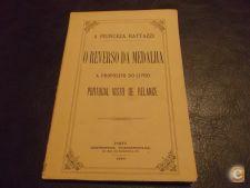 O Reverso Da Medalha  1880 Princesa Rattazzi