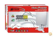 Antena Wireless Wifi USB NETSYS 9000WN 6800mW 98dBi